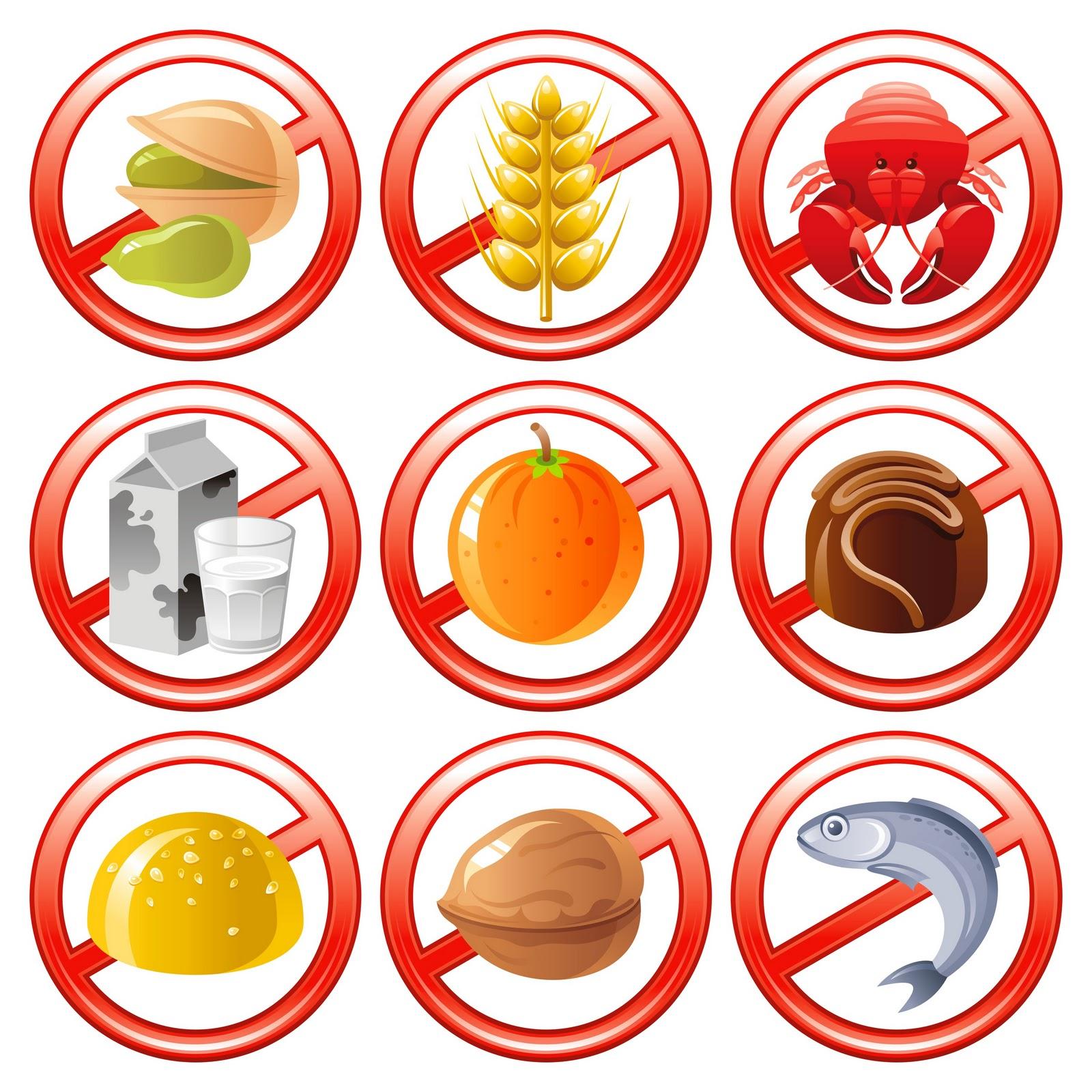 Food Allergies?