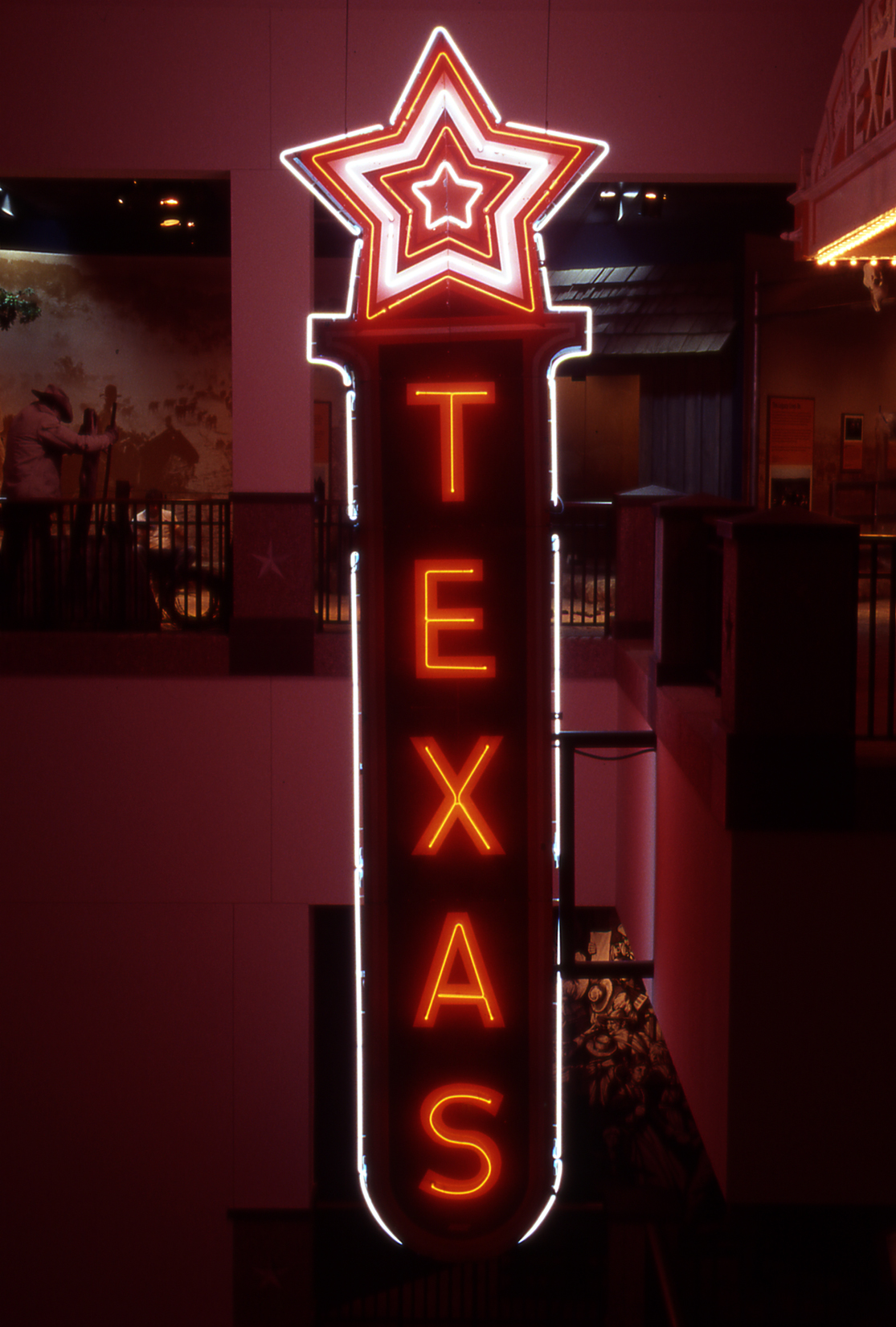 Image courtesy of Austin Convention and Visitor's Bureau.