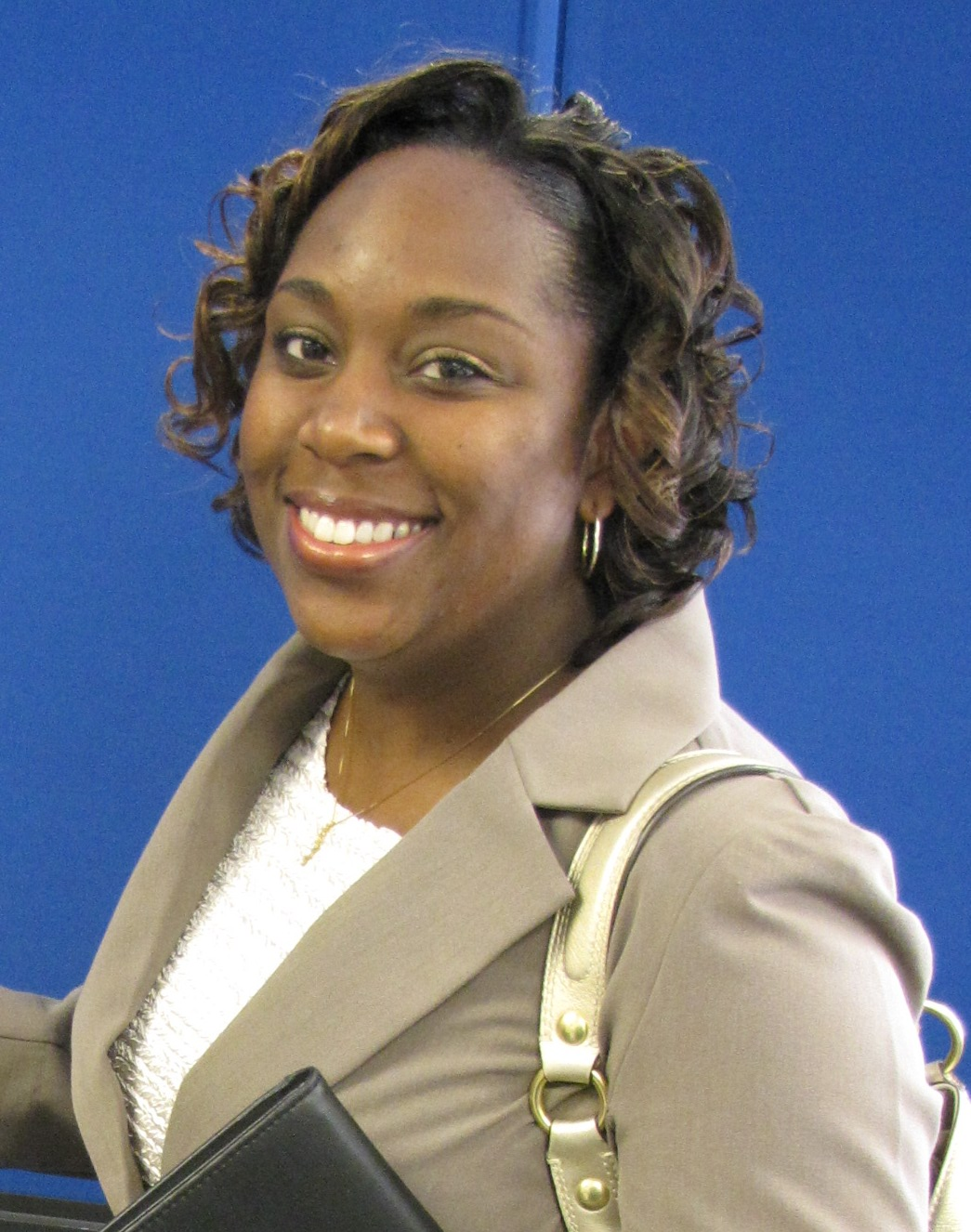 Brandy Jones, APR - Diversity Chair