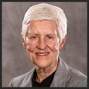 Sister Rose Anne Fleming