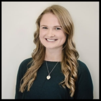 Brianne Kistler, assistant account executive at Wordsworth Communications, is co-chair of PRSA's New Pros committee.