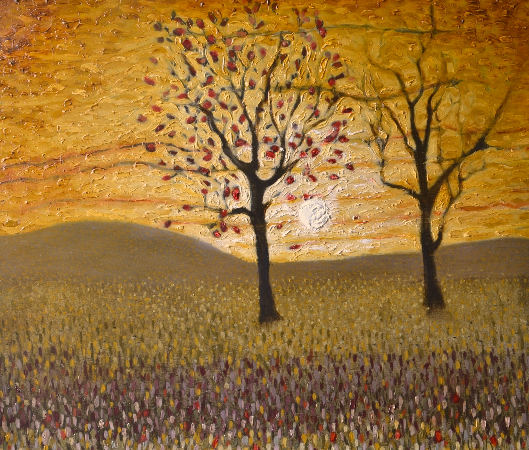 Changing Seasons (Sold)