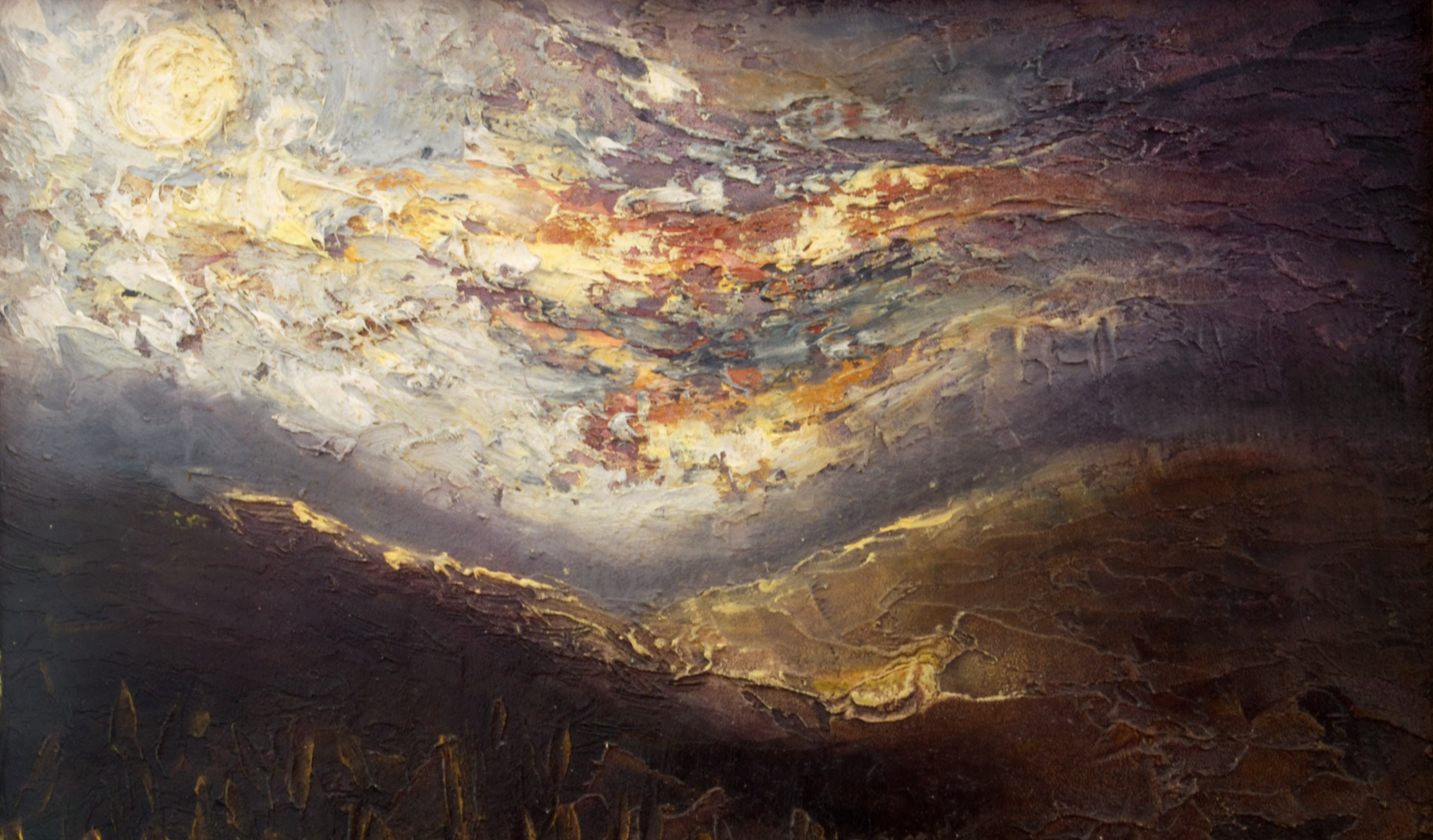 Light of the Vale (SOLD)