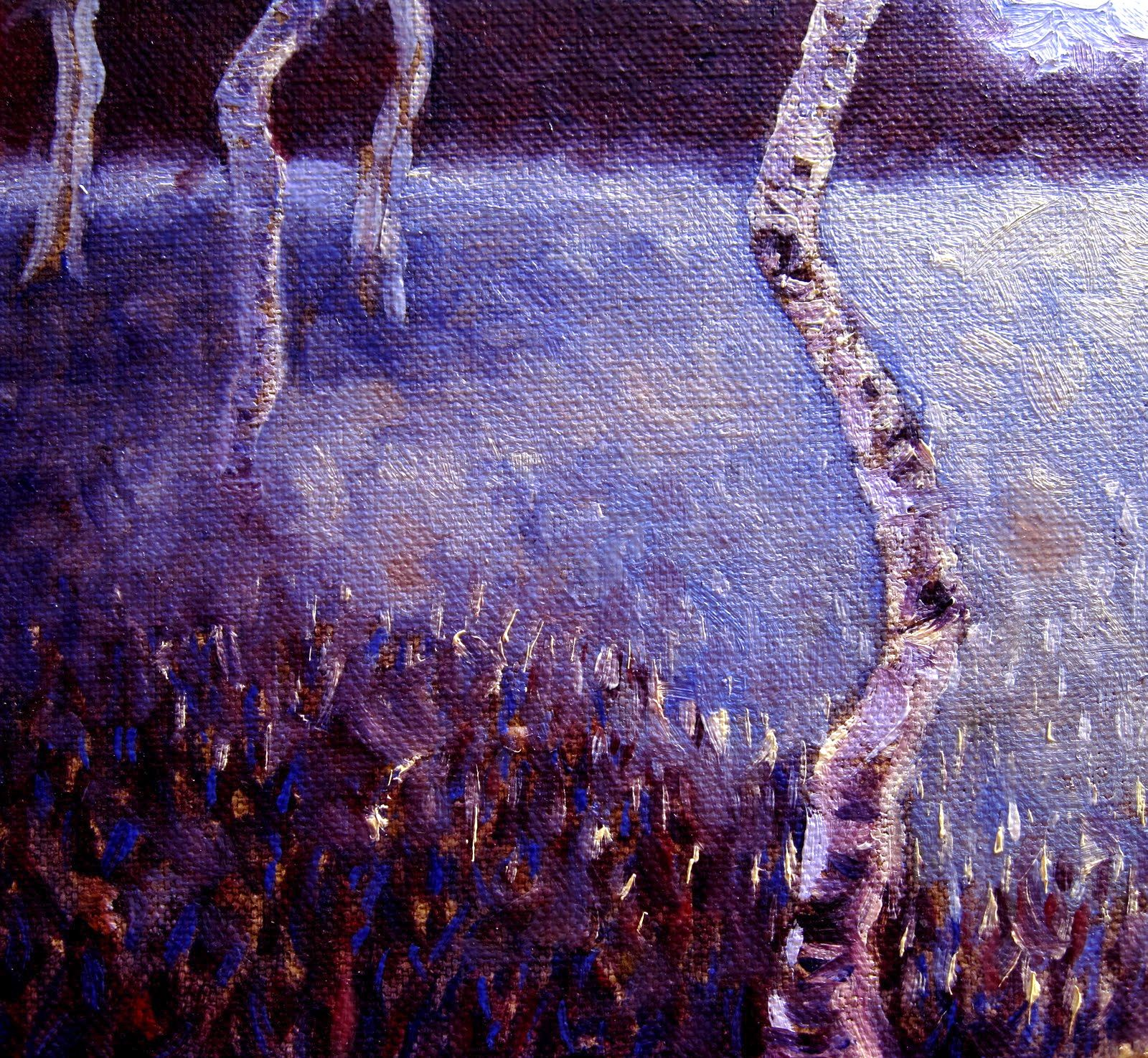 Harmony at Dusk (Sold)