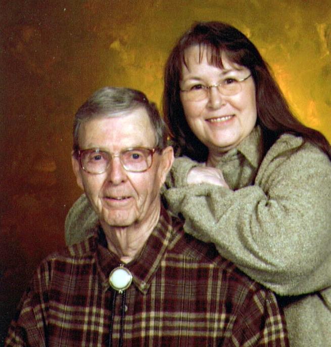 Chaplain LeRoy & Kim Jones