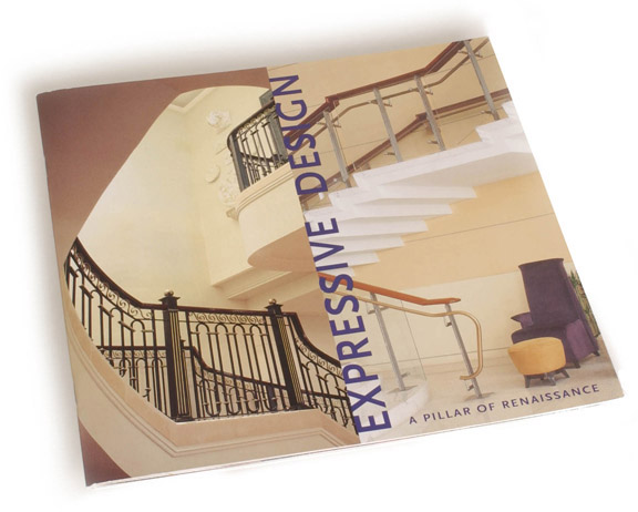 Brand Vision Book