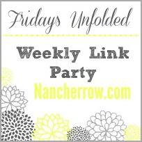 Fridays Unfolded at Nancherrow.com