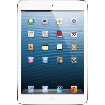 Apple Mini - White/Silver w/Verizon LTE