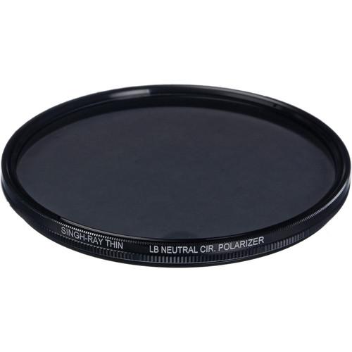 Heliopan Circular Polarizer
