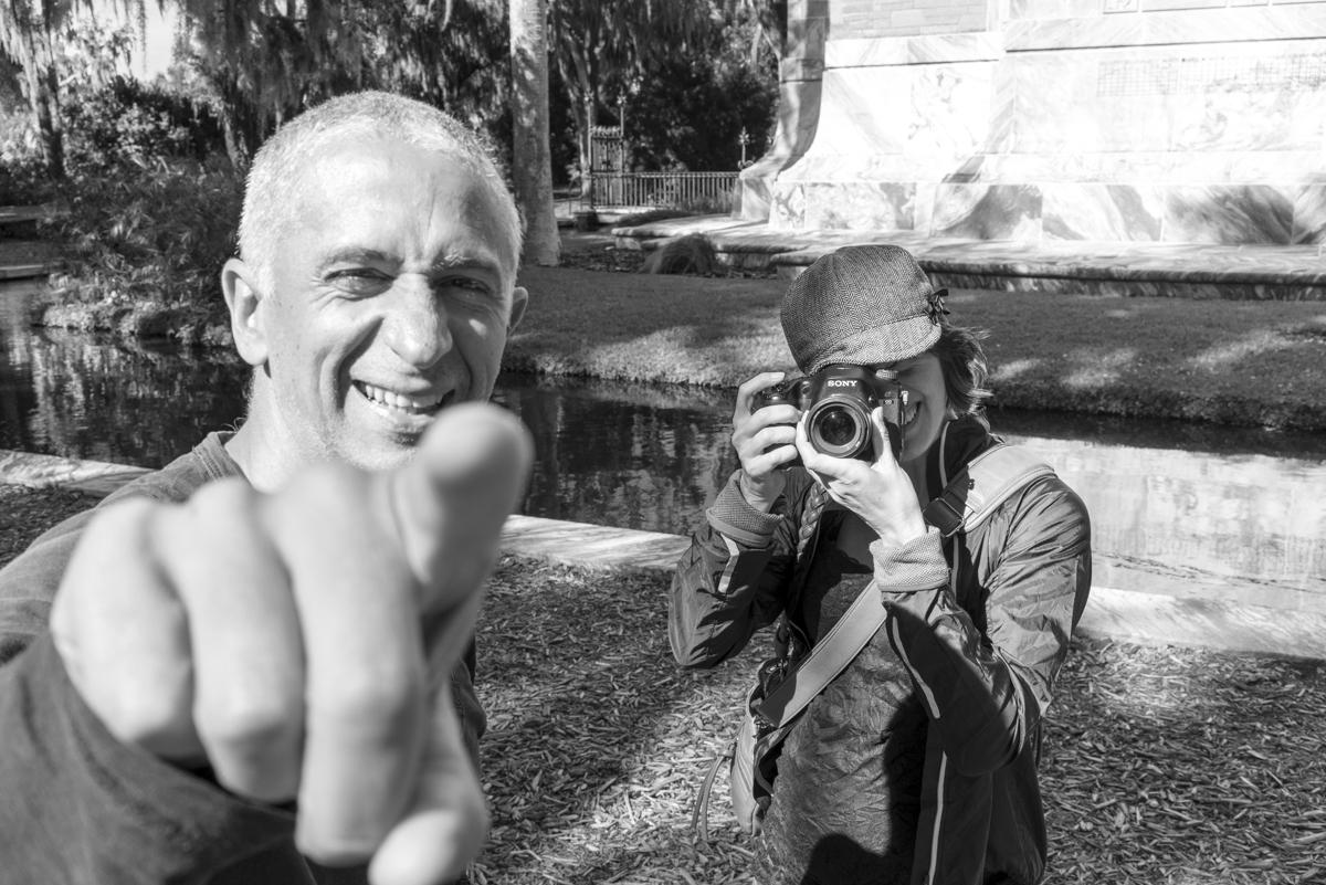 Two great Stocksy Photographers Suzanne & Gabi!