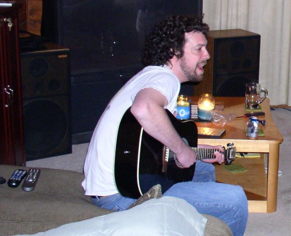 Pedro circa 2006