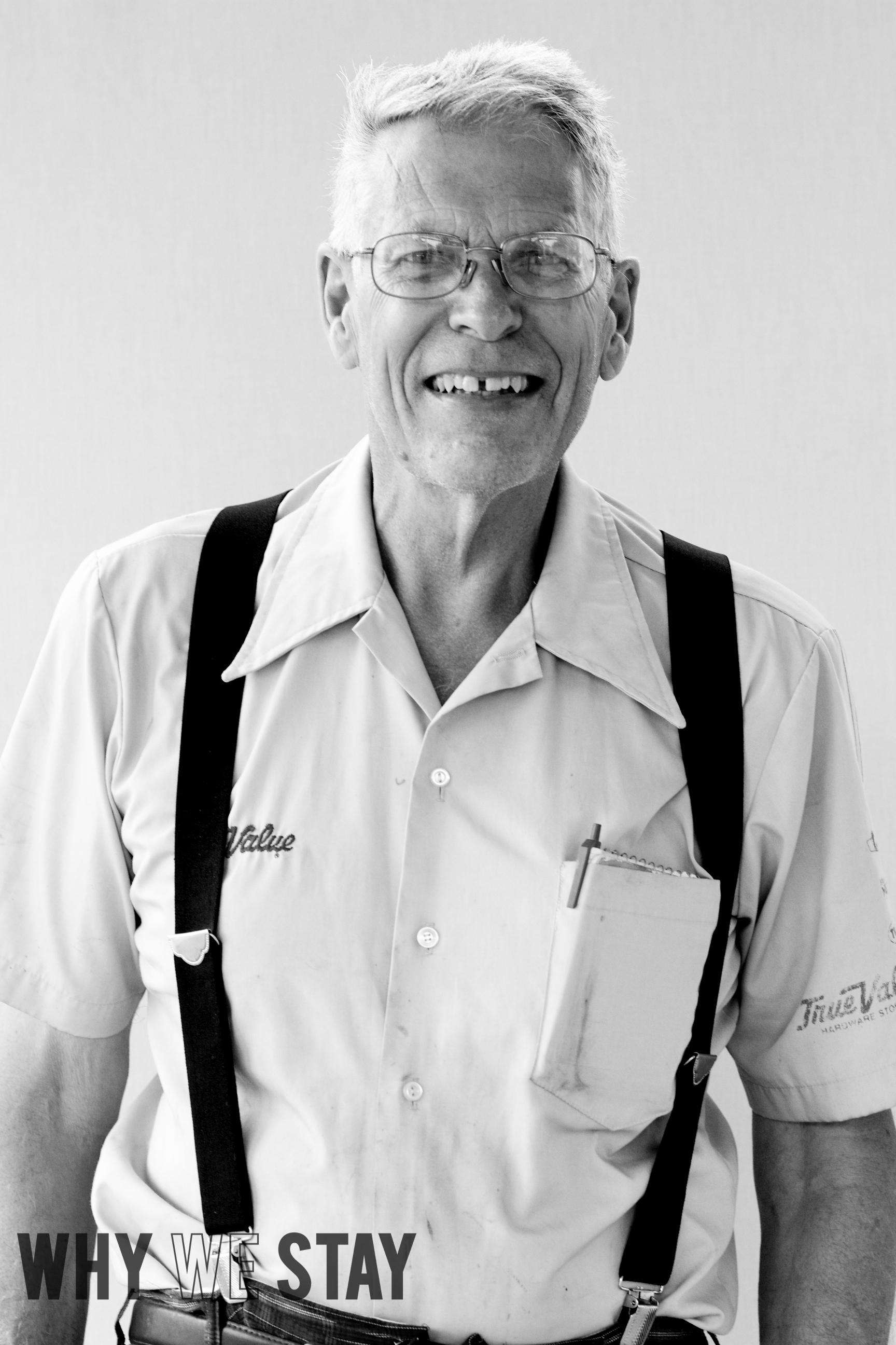 Donald C. Lovejoy