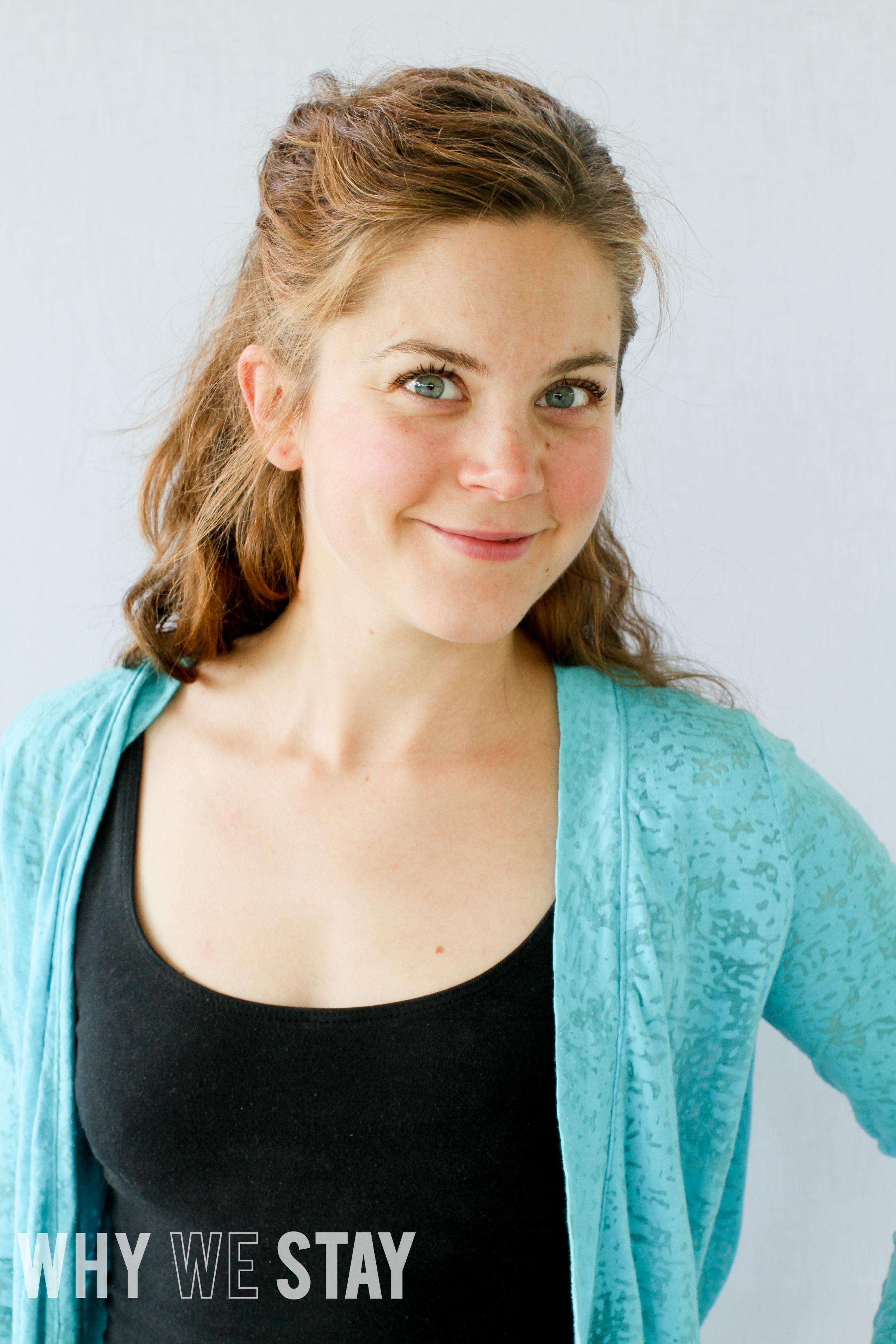Myra Hudson