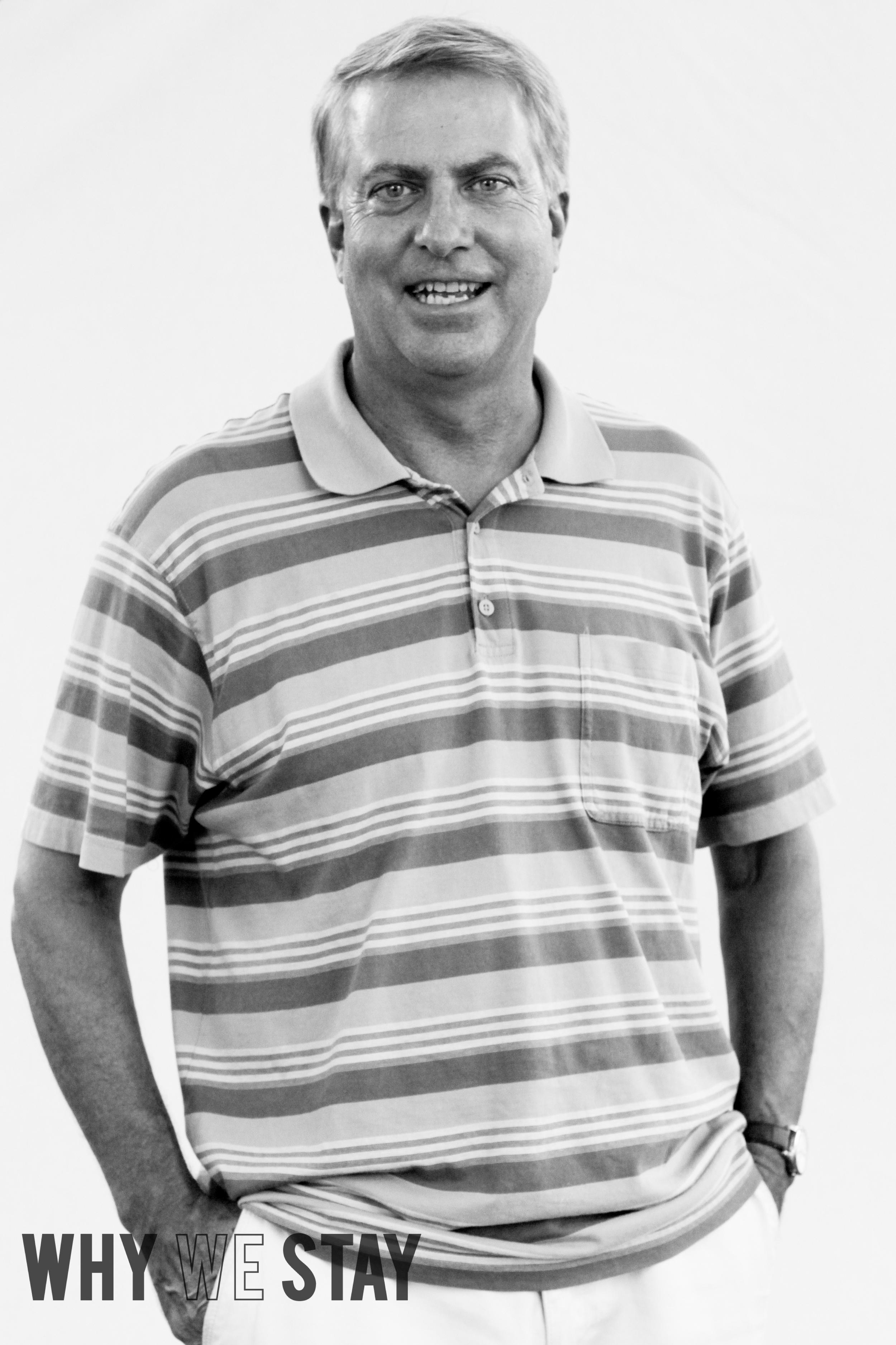 Rob Caron