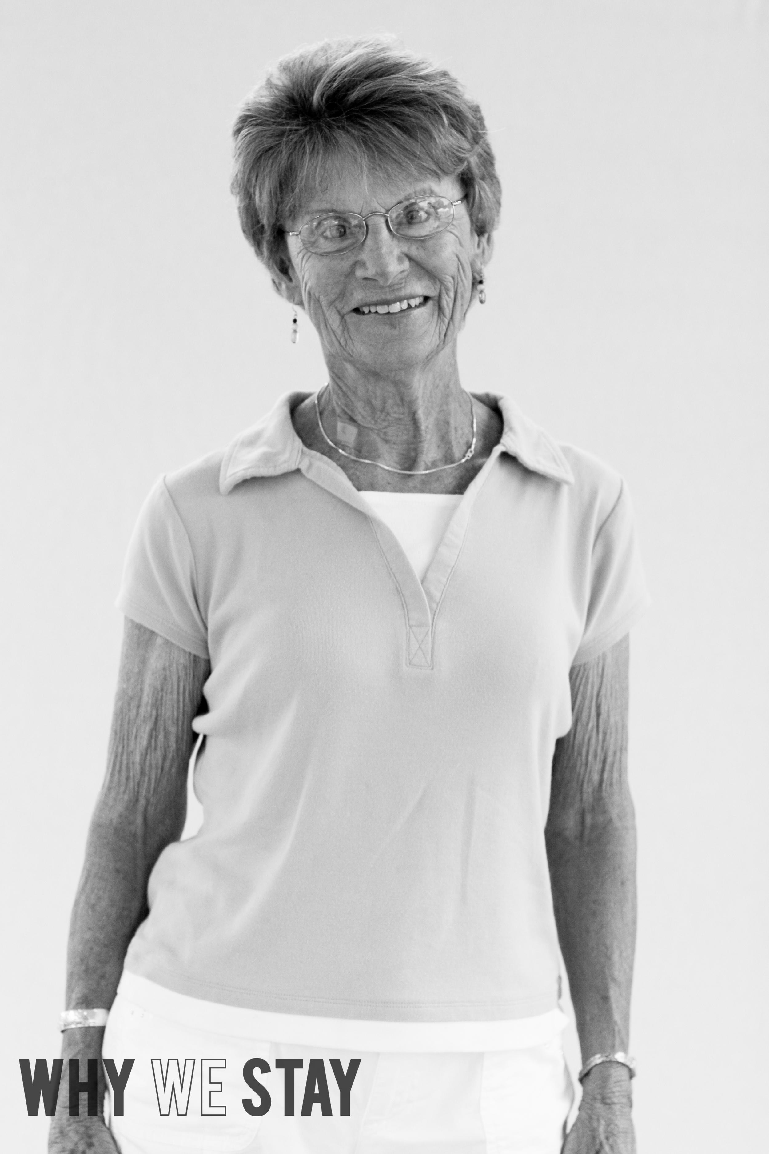 Marguerite Caron
