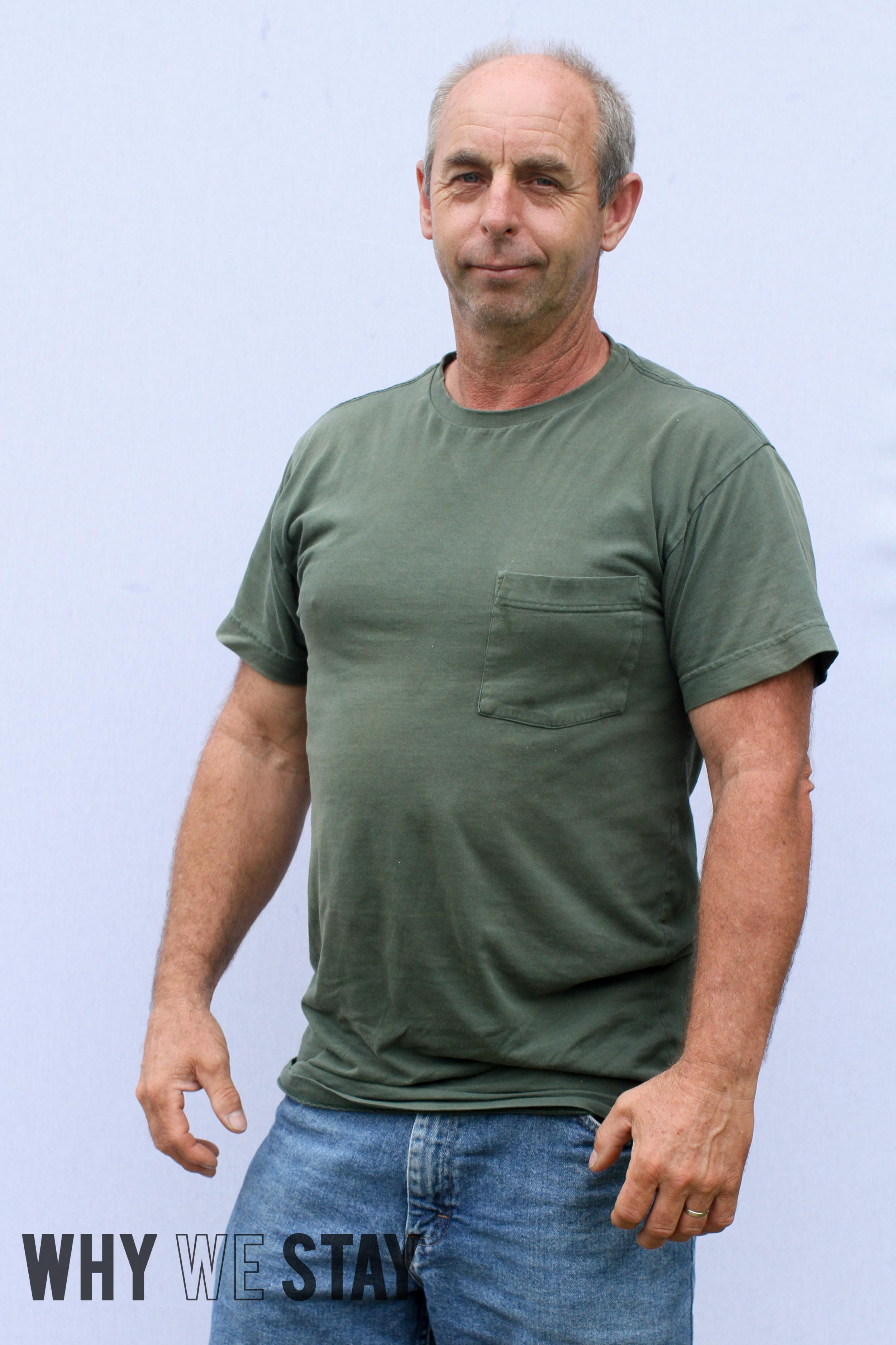 Gary Irish