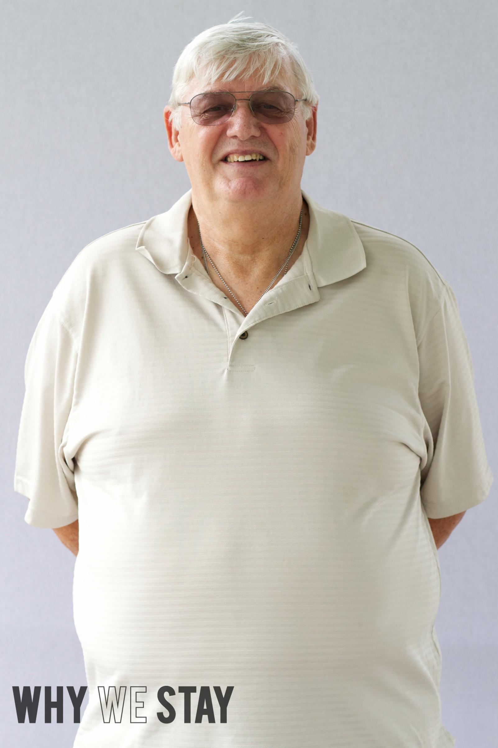 Bill Ballou