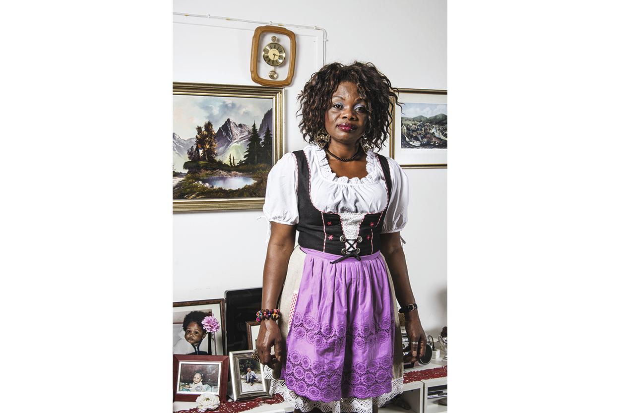 Elizabeth Nwokoma