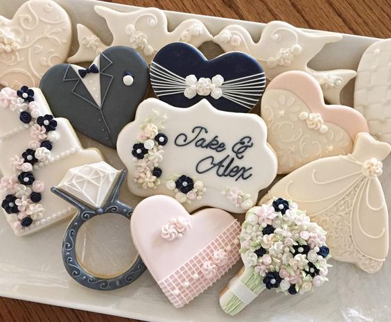 Marry ME Wedding Accessories