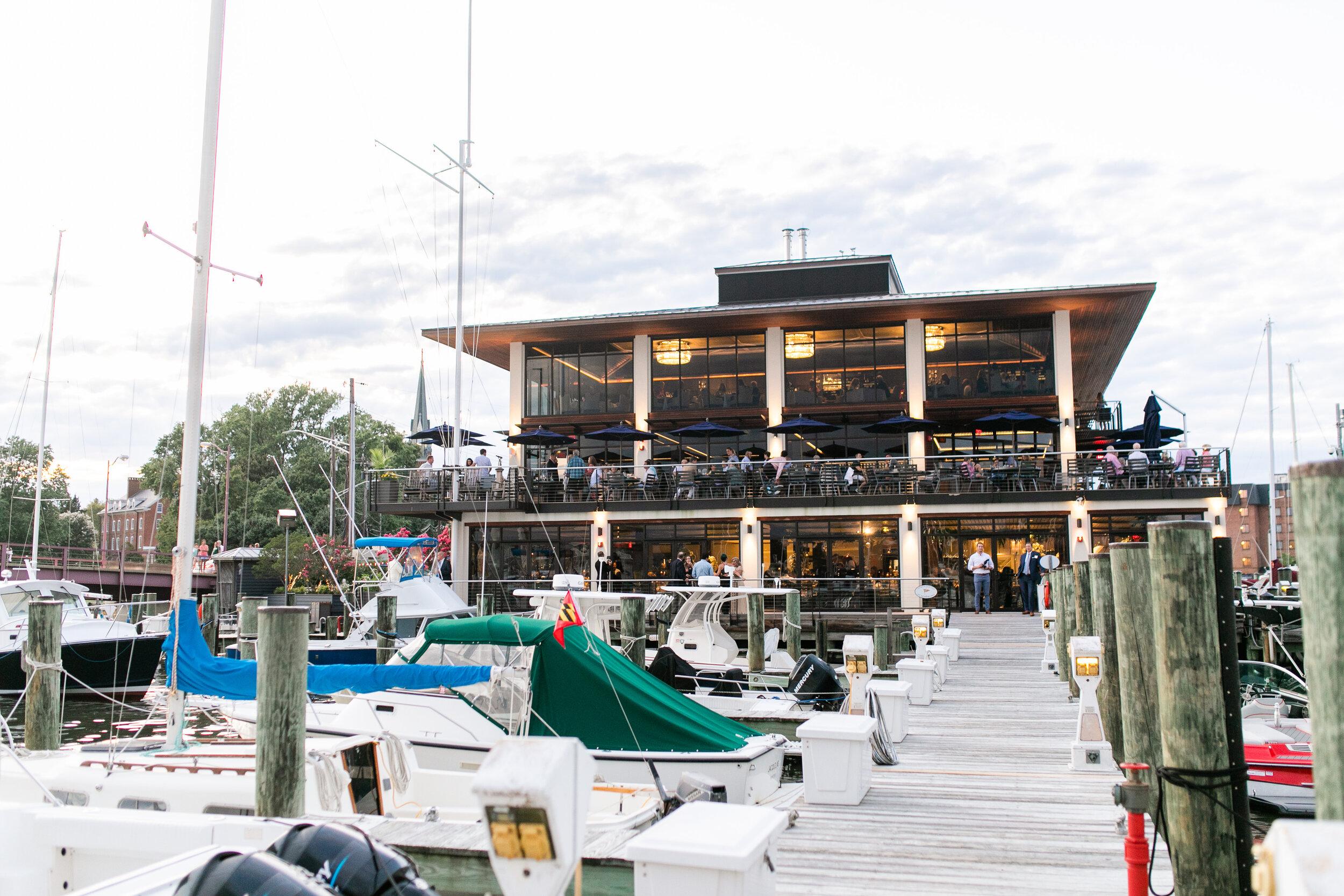 Annapolis Yacht Club Wedding Thabata & Johhny Megan Kelsey Photography-935.jpg