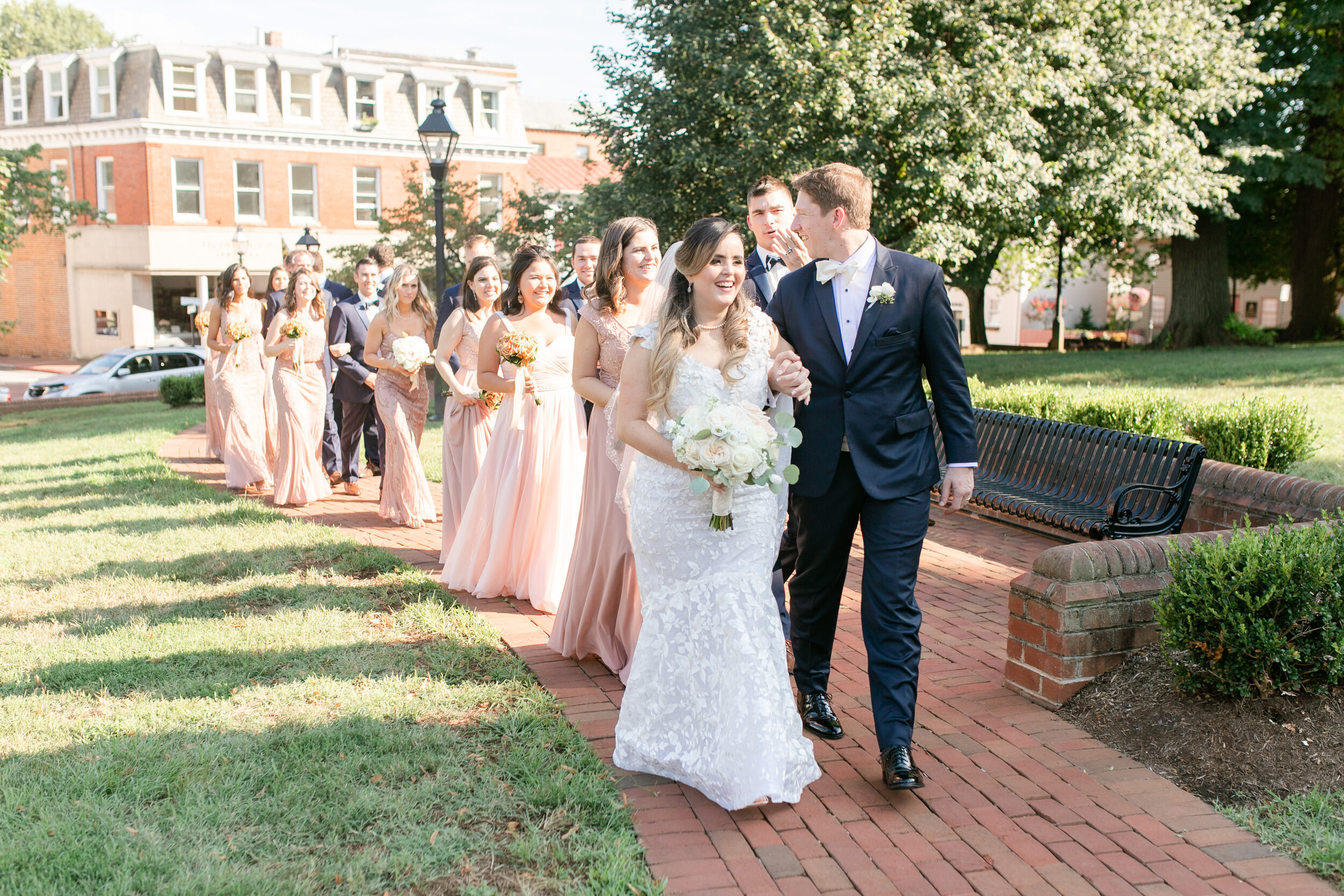 Annapolis Yacht Club Wedding Thabata & Johhny Megan Kelsey Photography-514.jpg