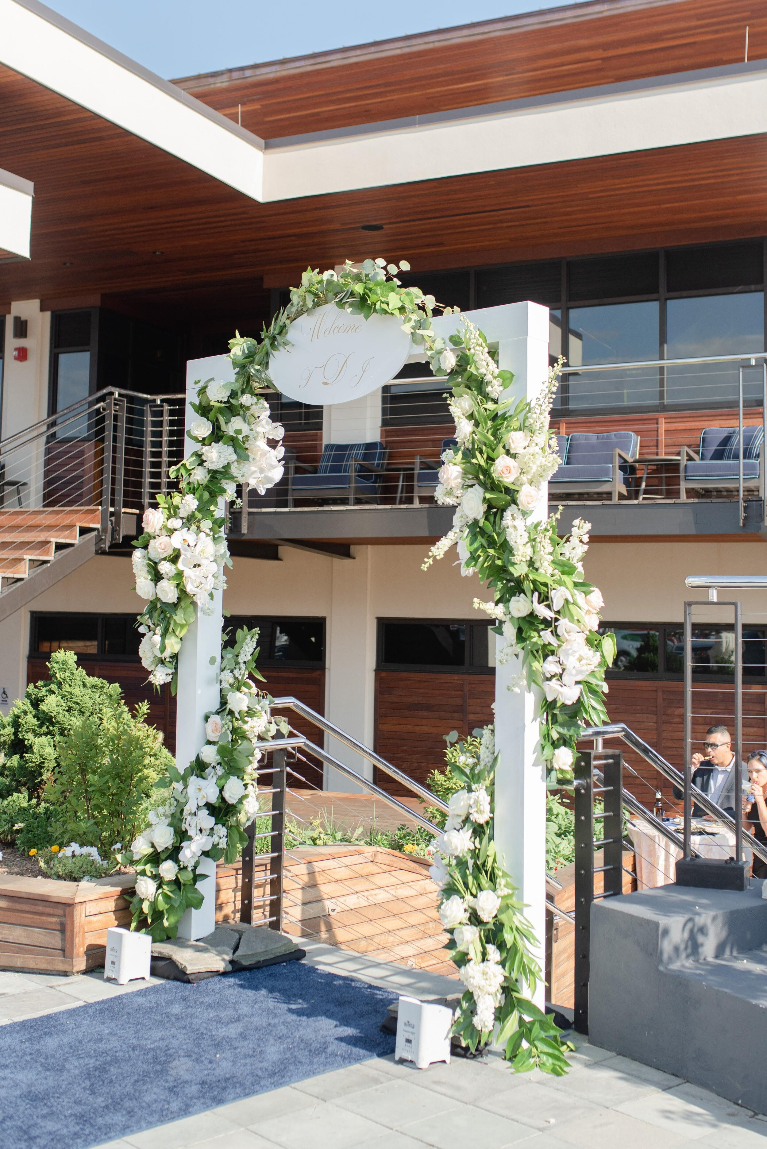 Annapolis Yacht Club Wedding Thabata & Johhny Megan Kelsey Photography-642.jpg