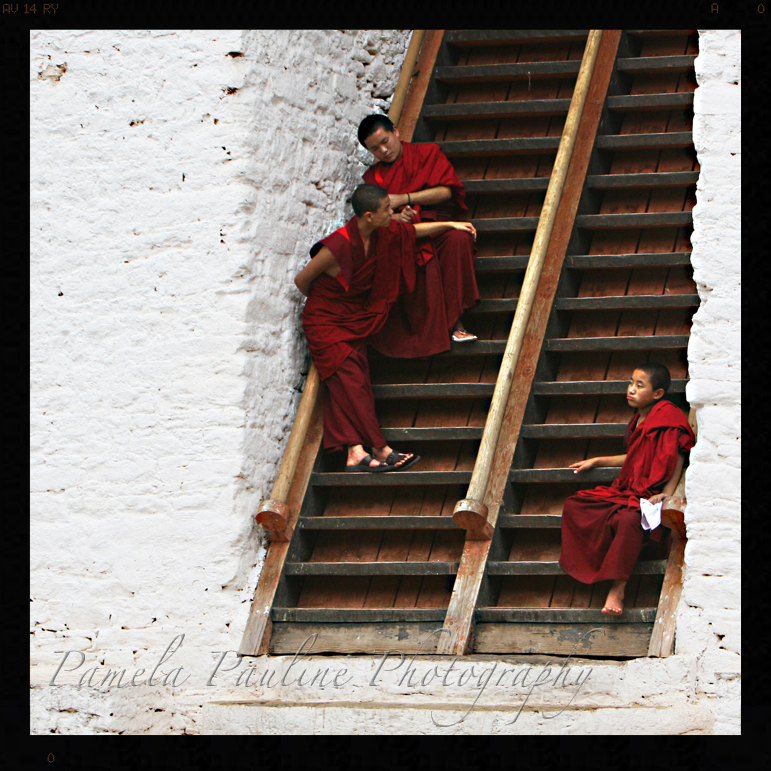 T he Kingdom of Bhutan