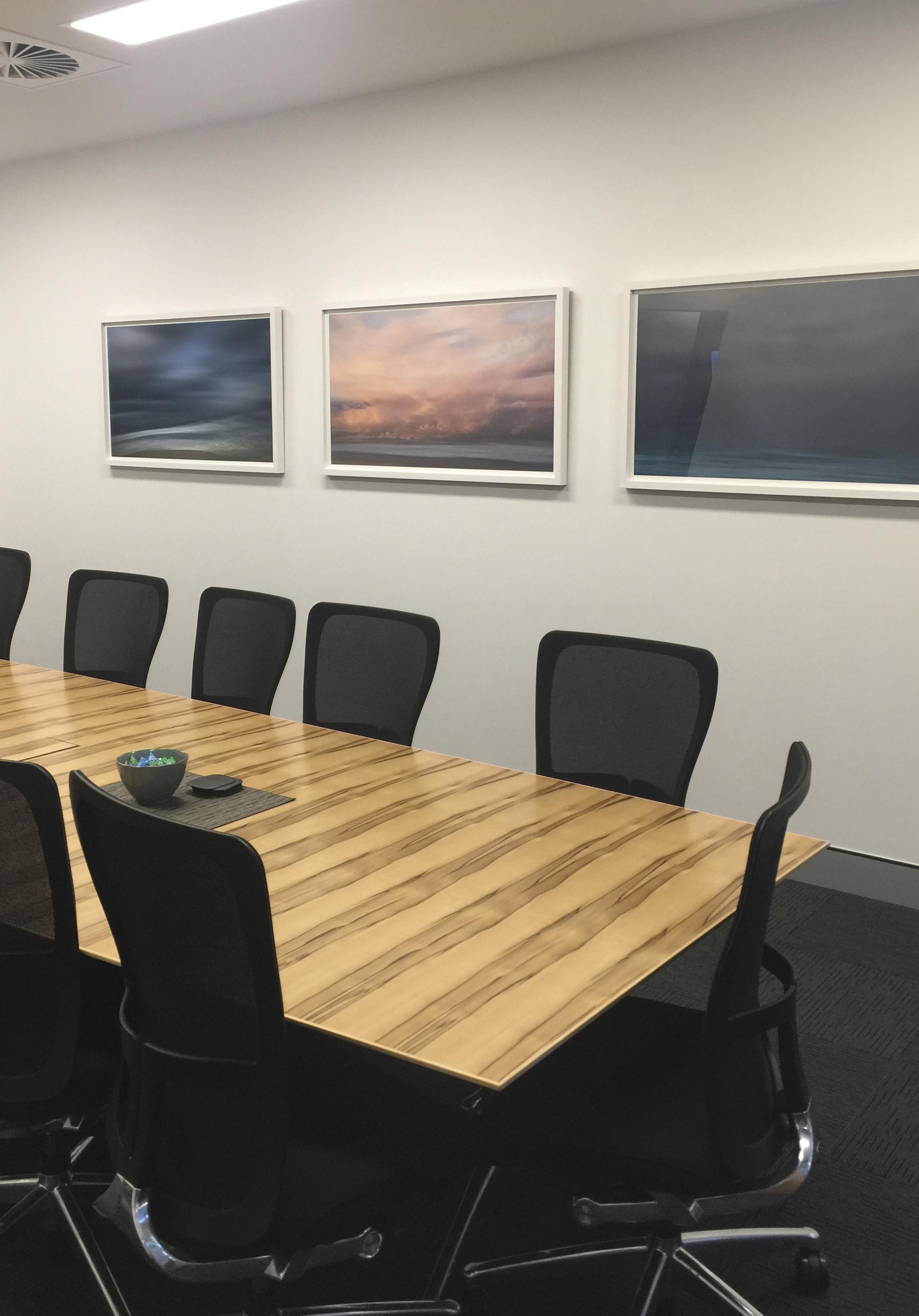 Boardroom Calm