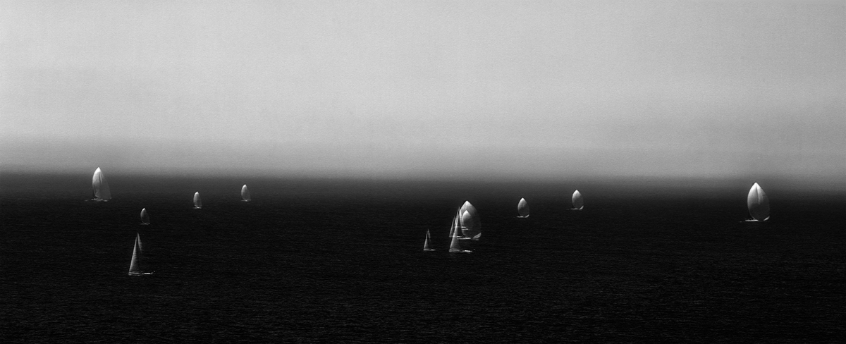 Race in Black and White