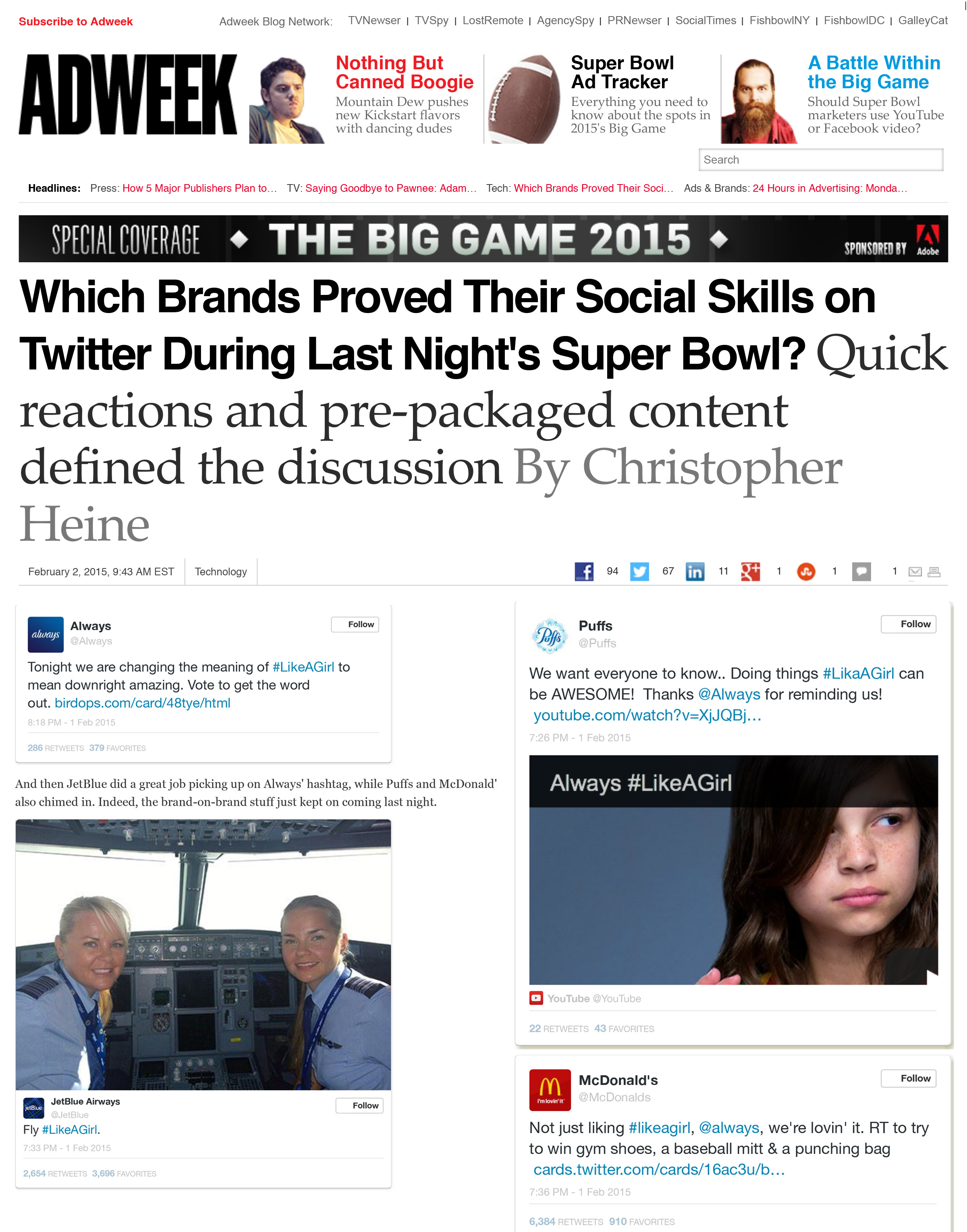 How Brands Made the Most of Twitter During Super Bowl 2015 _ Adweek.jpg