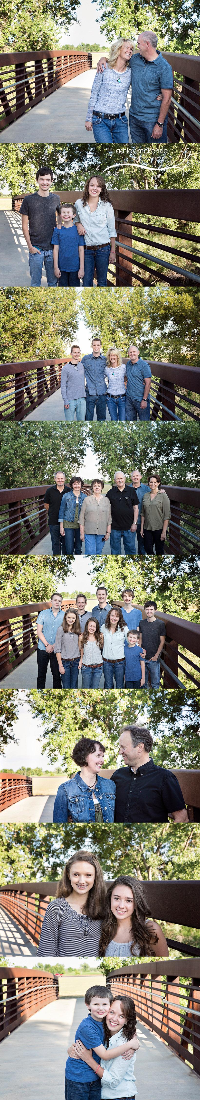 Family Photography byAshley McKenzie Photography in Windsor, Colorado