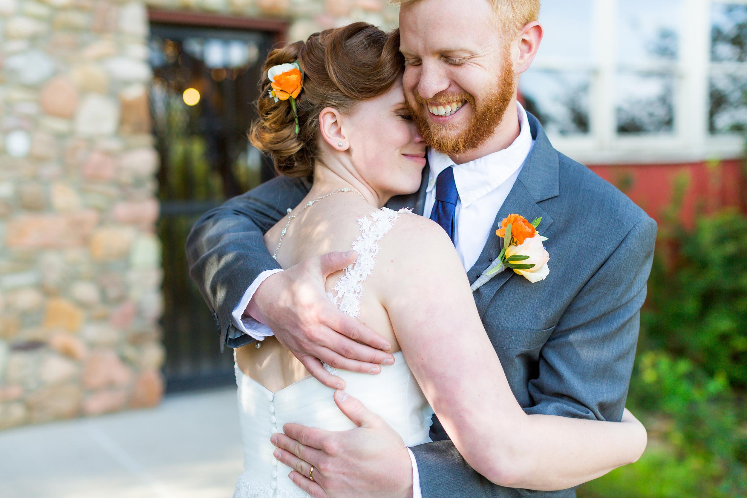 Longmont Wedding Photography By: Ashley McKenzie