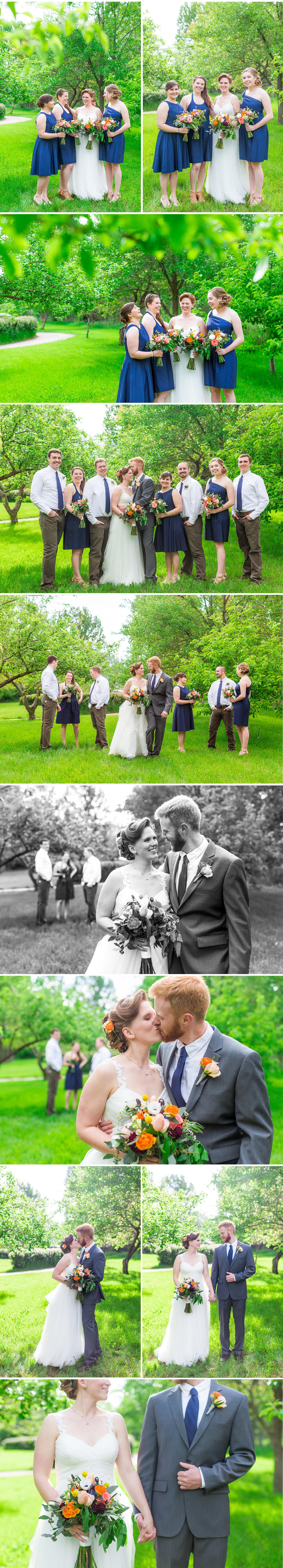 8 Lone Hawk Farm Bridal Party Photos.jpg
