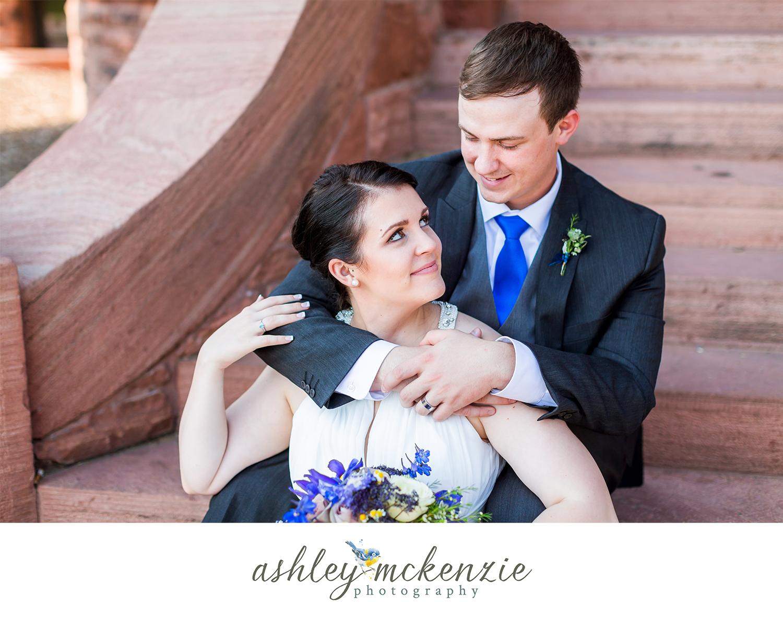 Denver Wedding Photography By: Ashley McKenzie