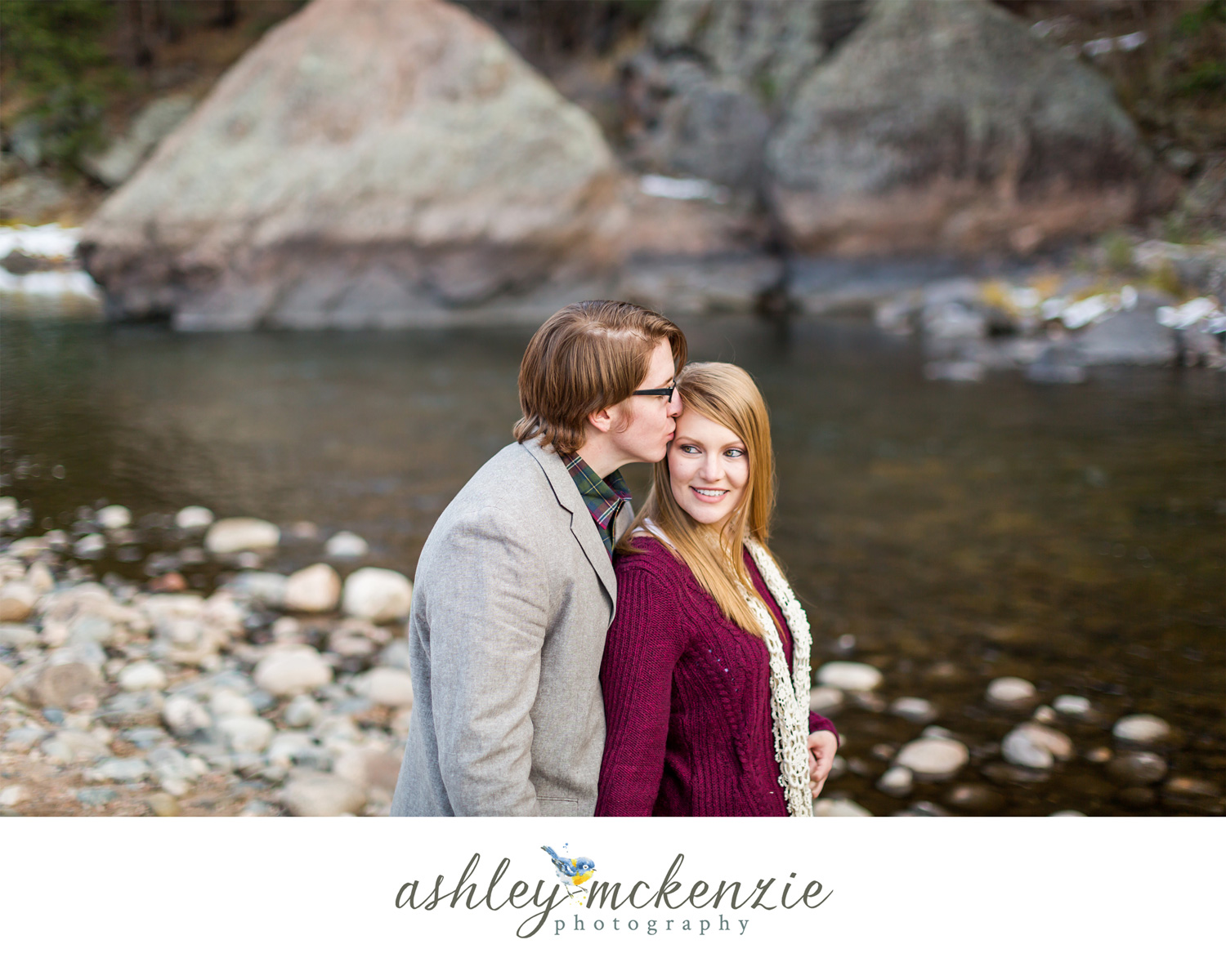 Proposal Photography By: Ashley McKenzie