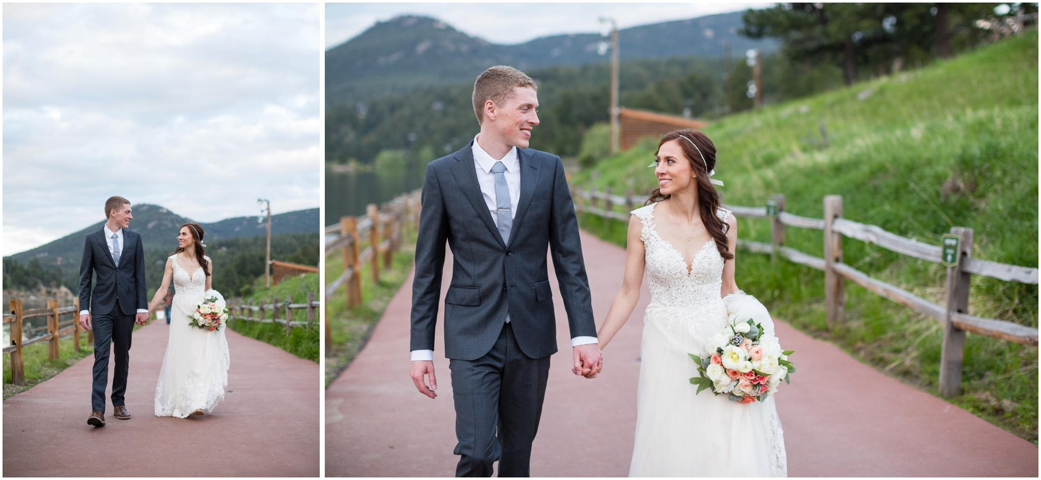 Bride_and_Groom_Walking_Evergreen_Lake_house_Wedding_Photographer.JPG