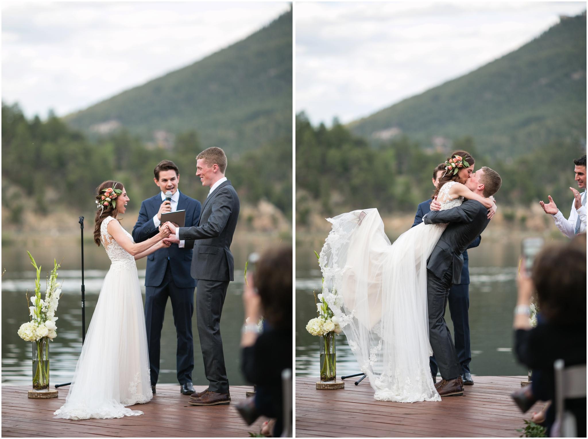 Evergreen_Lake_house_Wedding_First_Kiss.JPG