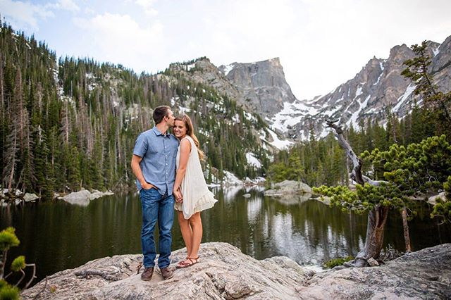 Happy Wedding Day to Courtney & Ryan! . . . . #engaged #justengaged #engagement #coloradoengagementphotographer #weddingphotographer #isaidyes #howheasked #engagedlife #coloradoweddingphotographer #rockymountainnationalpark #coloradowedding #weddingplanning  #estesparkweddingphotographer #rmnp #shesaidyes #gettingmarried #estesparkengagement #coloradoengagement #wereengaged #boulderweddingphotographer #adventurebrides #engagementphotographer #engagementpictures #loveandwildhearts #radlovestories #epicloveepiclife #adventuresession