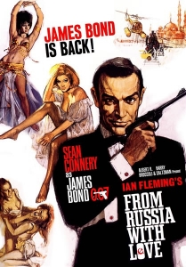 1963 - From Russia With Love.jpg