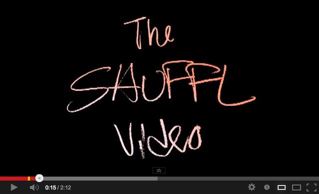 THE SHUFFL VIDEO