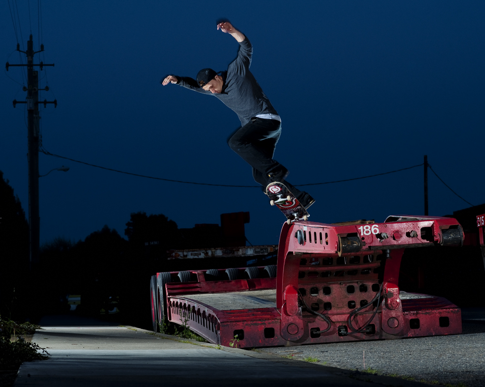 bs 5050 by Dave Chami, San Francisco