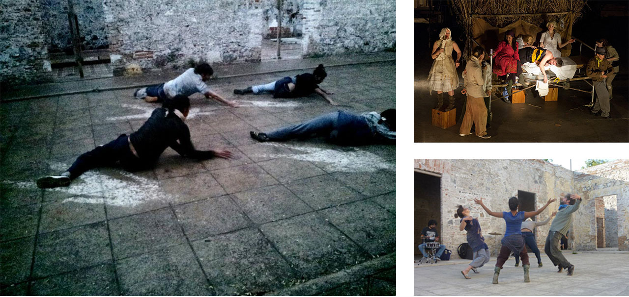 Photos 1 by Diego Cardenas. Photo 2 by Will May. Photo 3 by Ana Paula M Lanz.