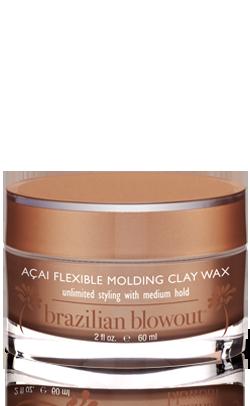 Flexible Molding Clay Wax