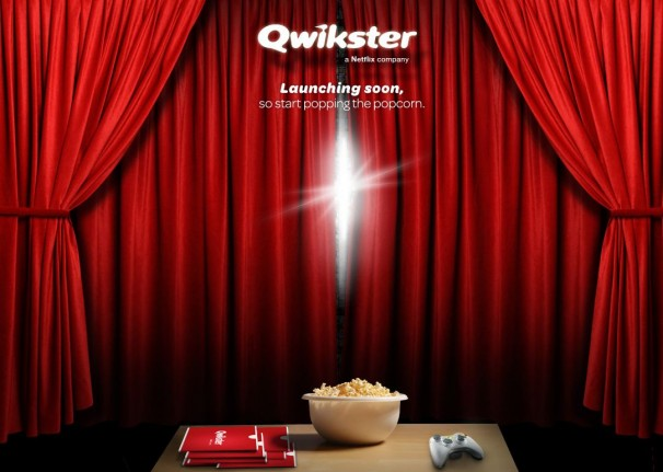 Remember when Quickster was the new Netflix?