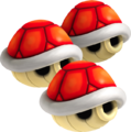 The Red Shell