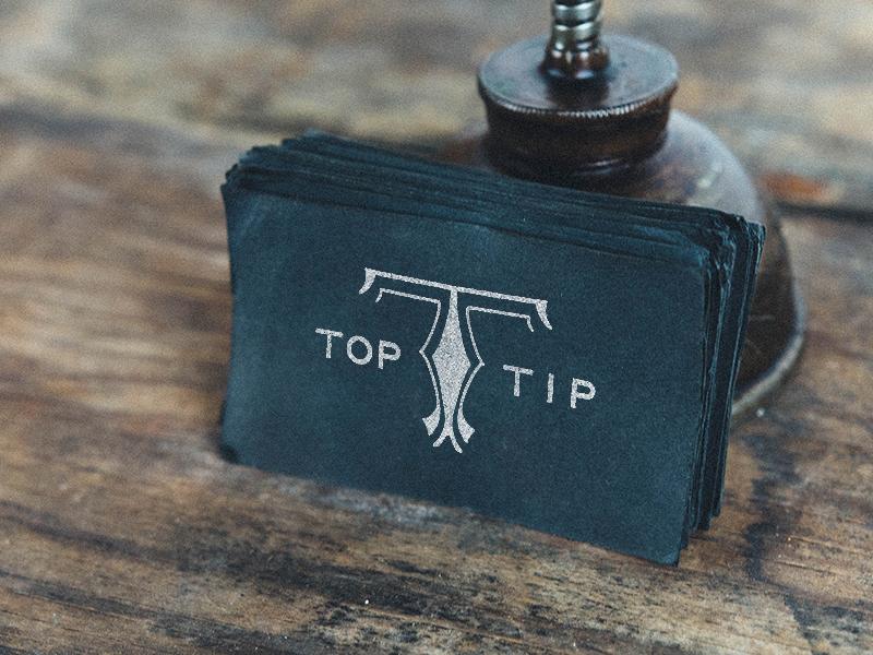 Top Tip Branding
