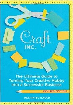 craft-inc-book