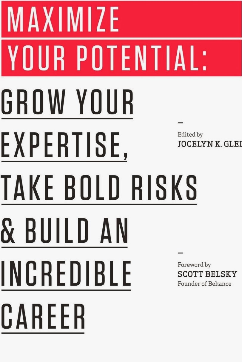 maximize-your-potential-book