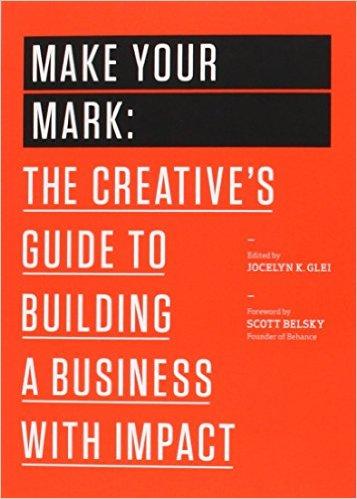 make-your-mark-book