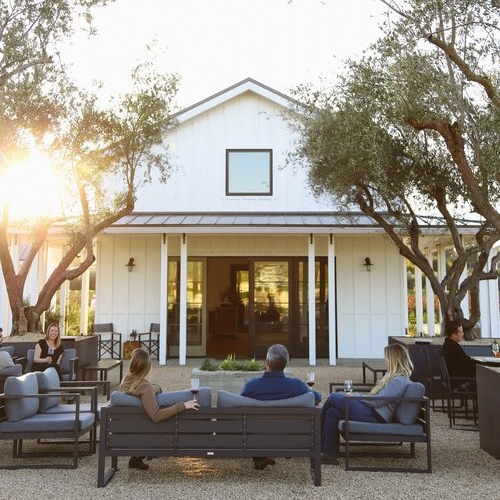 ISSUE 17  Fork in the Road: Biddle Ranch Vineyard